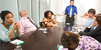 How to Keep Meetings on Track