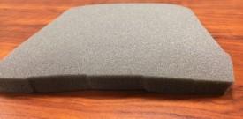 Heat Resistant Foam