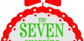 seven shopping days of christmas