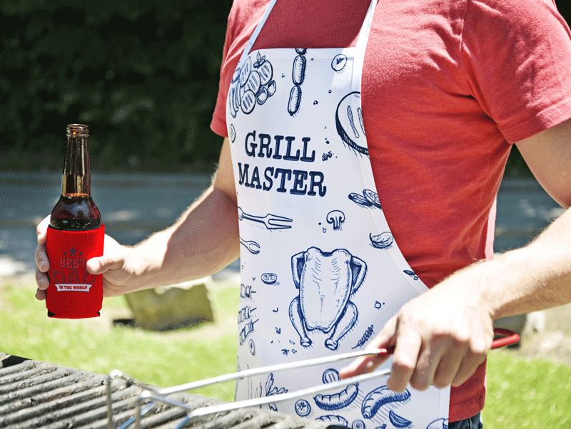 5 Custom Gifts to Create for Father's Day