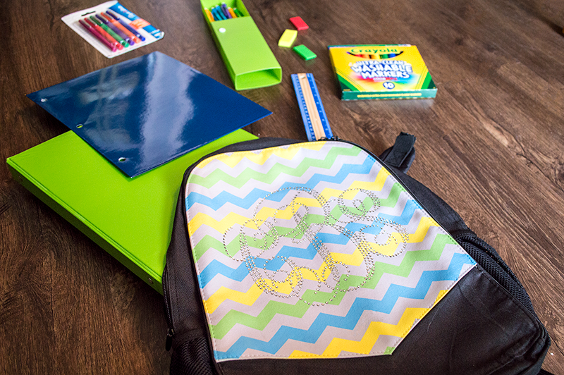 Send Your Customers Back to School in Style with Personalized Supplies!