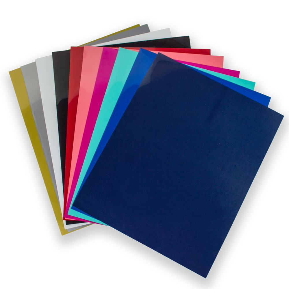 Coastal Launches Offering of Siser Heat Transfer Vinyl Sheets [PRESS RELEASE]